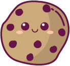 cute cookie mignon