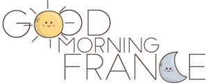 Logo grande taille Good Morning France