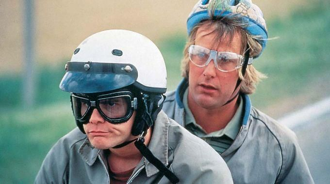 Dumb & Dumber - casques