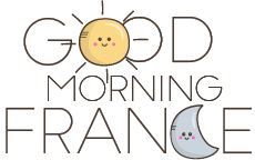 Logo Good Morning France blog